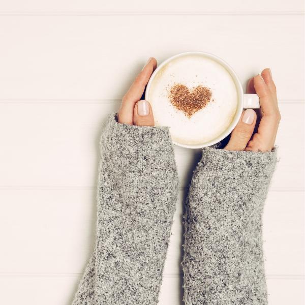Happy Friends Day – Valentines Edit