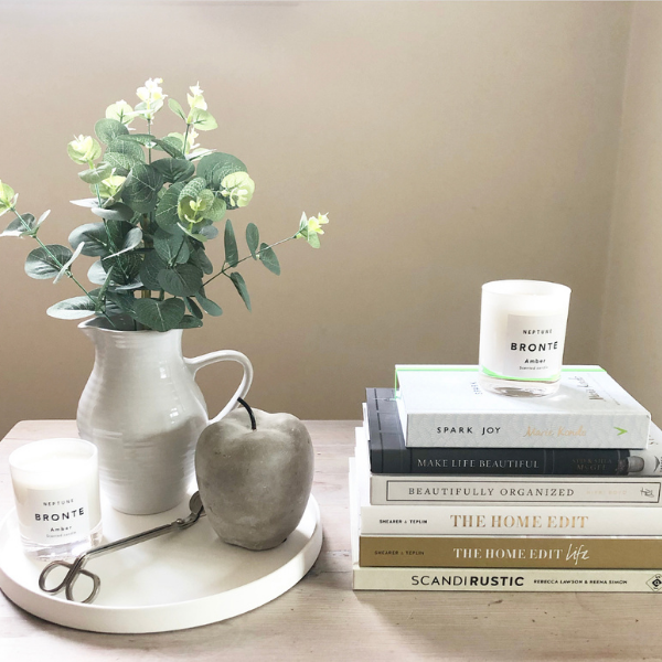 5 Books to help your home become beautifully organised